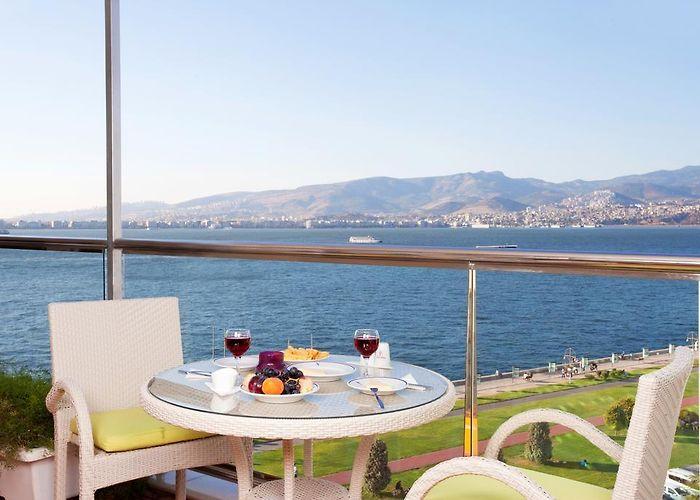 Izmir Palas Hotel Izmir 4 Turkey Rates From 302
